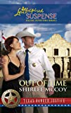 Out of Time (Texas Ranger Justice)
