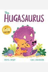 The Hugasaurus Kindle Edition