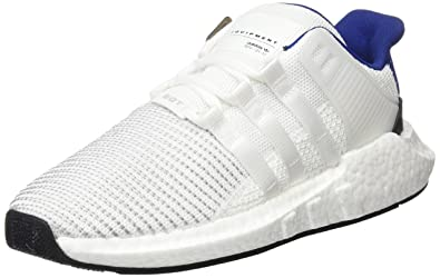 the best attitude b3728 46d55 adidas EQT Support 93 17, Baskets Basses Homme, Blanc Footwear White Core