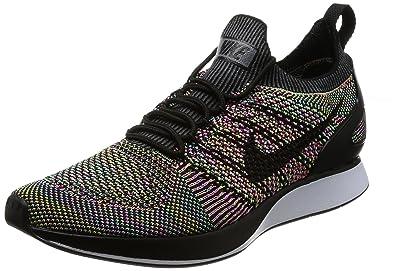 Nike Men's Air Zoom Mariah Flyknit Racer BlackMulticolor