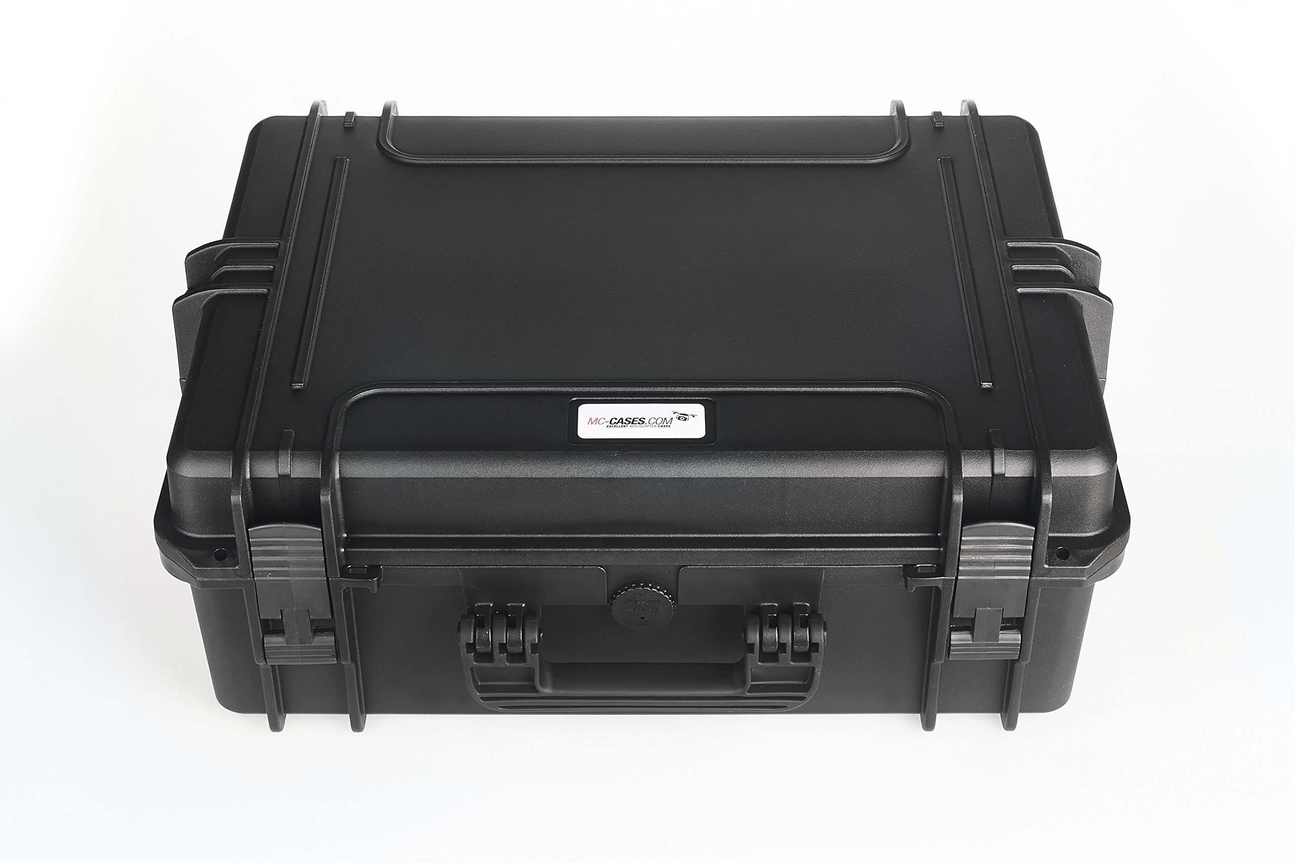 Professional Carrying Case for DJI Mavic AIR - Made in Germany - by MC-CASES (Case for DJI Goggles and DJI Mavic Air) by mc-cases (Image #7)