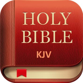 Amazon com: Holy Bible (KJV): Appstore for Android