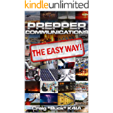 Prepper Communications (EasyWayHamBooks Book 3)