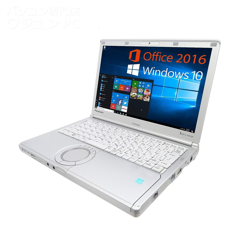 激安特価  【Microsoft Office i5-4200U 2016搭載】 HDD:2TB【Win 10搭載】Panasonic CF-SX3/第四世代Core Office i5-4200U 1.6GHz以上/新品メモリー:16GB/新品SSD:480GB/12インチワイド液晶/Webカメラ/Bluetooth/無線搭載/HDMI/USB 3.0/中古ノートパソコン (SSD:480GB) B07Q27RQ8V HDD:2TB HDD:2TB, 【期間限定特価】:e46c402f --- arbimovel.dominiotemporario.com