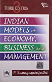 Indian Models of Economy, Business and Management (Bible)
