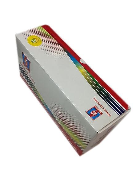 AC 416 Yellow Color Toner Cartridge Inks, Toners   Cartridges