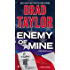 Enemy of Mine (Pike Logan Thriller Book 3)