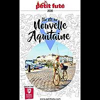 UN ÉTÉ EN NOUVELLE-AQUITAINE 2020 Petit Futé (French Edition)