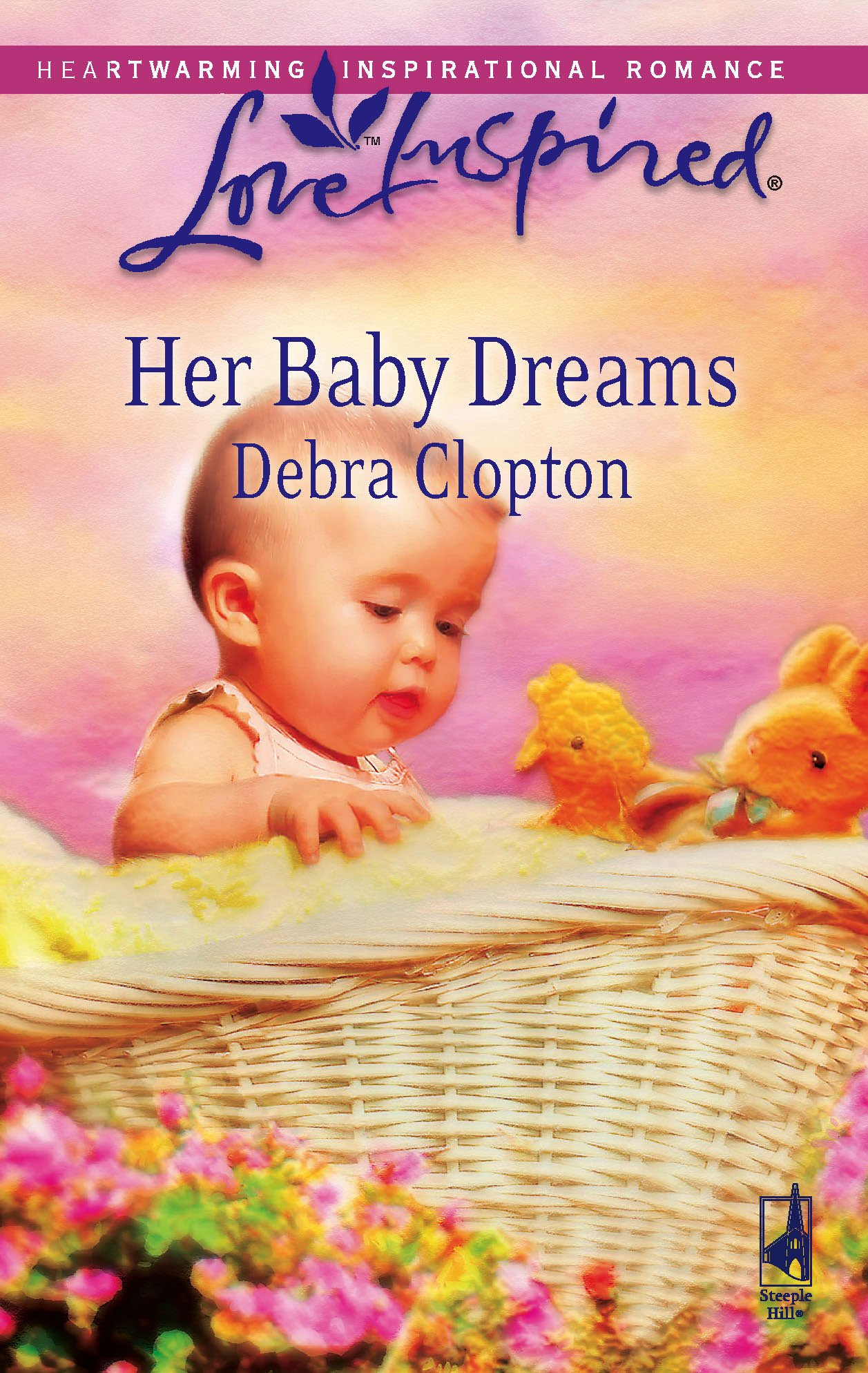 Read Online Her Baby Dreams (Mule Hollow Matchmakers, Book 8) PDF