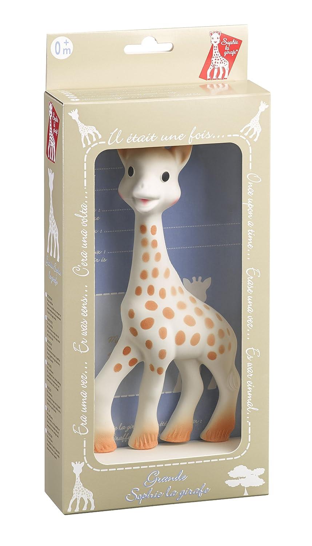 Vulli Muñeco de Sophie la jirafa caja regalo