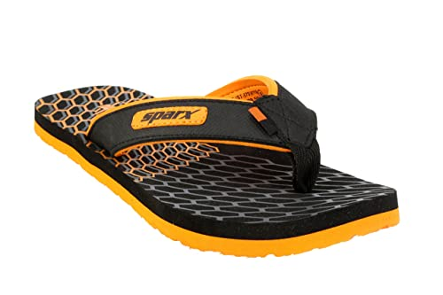 561c26c92 Sparx Men s Synthetic House Slipper  Buy Online at Low Prices in India -  Amazon.in