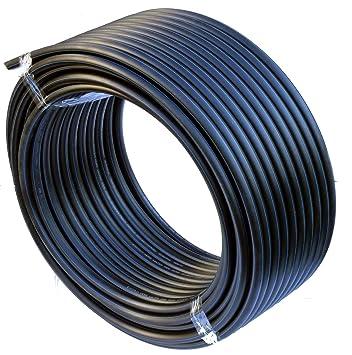 Excolo Pe Rohr 32 Mm X 25 Meter Pe Hd Rohr Wasserrohr Wasser Leitung