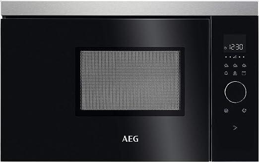 AEG MBB1756DEM Integrado - Microondas (Integrado, Microondas ...