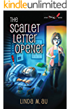 The Scarlet Letter Opener (The Red Ink Mysteries Book 1)
