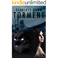 Torment (Origin Book 3) (English Edition)