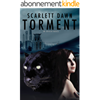 Torment (Origin Book 3) (English Edition)