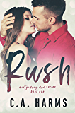 RUSH (Montgomery Men Book 1)
