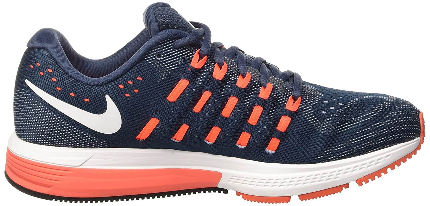 hot sales 740a8 96687 Amazon.com  Nike Men s Air Zoom Vomero 11 Running Shoes  Shoes