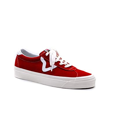 Vans Scarpa Uomo MOD. Style 73 Red
