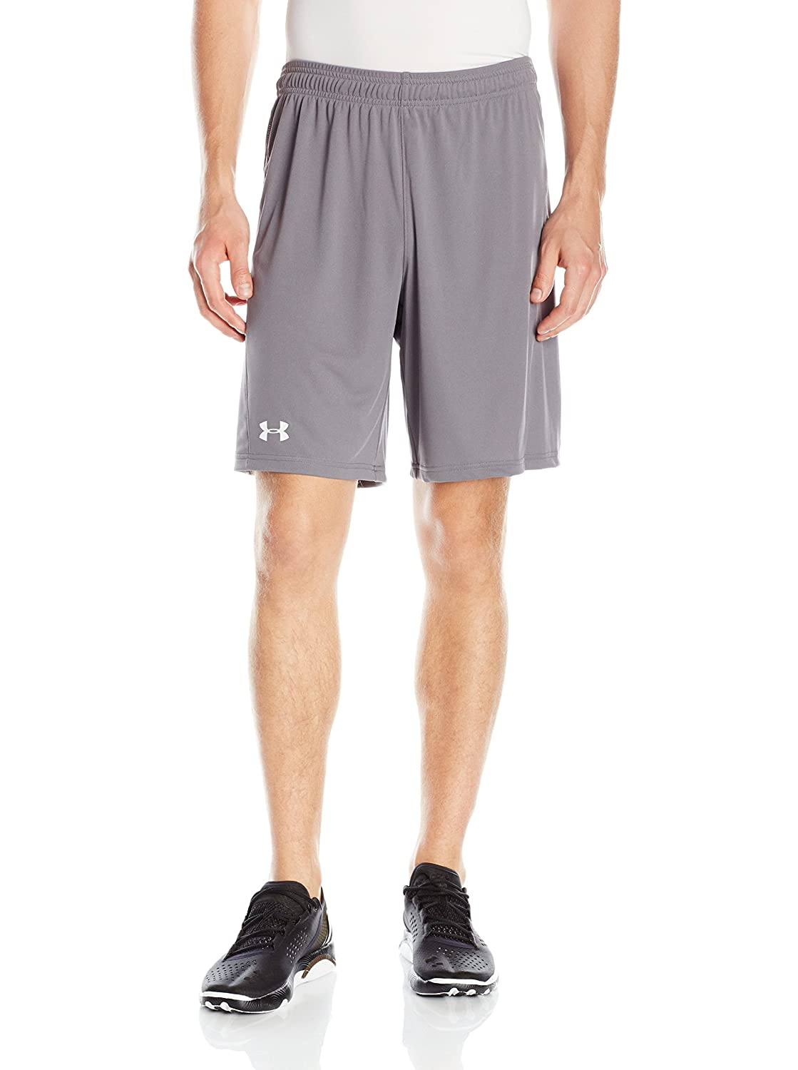Under Armour Men/'s Challenger Knit Shorts 4 Colors