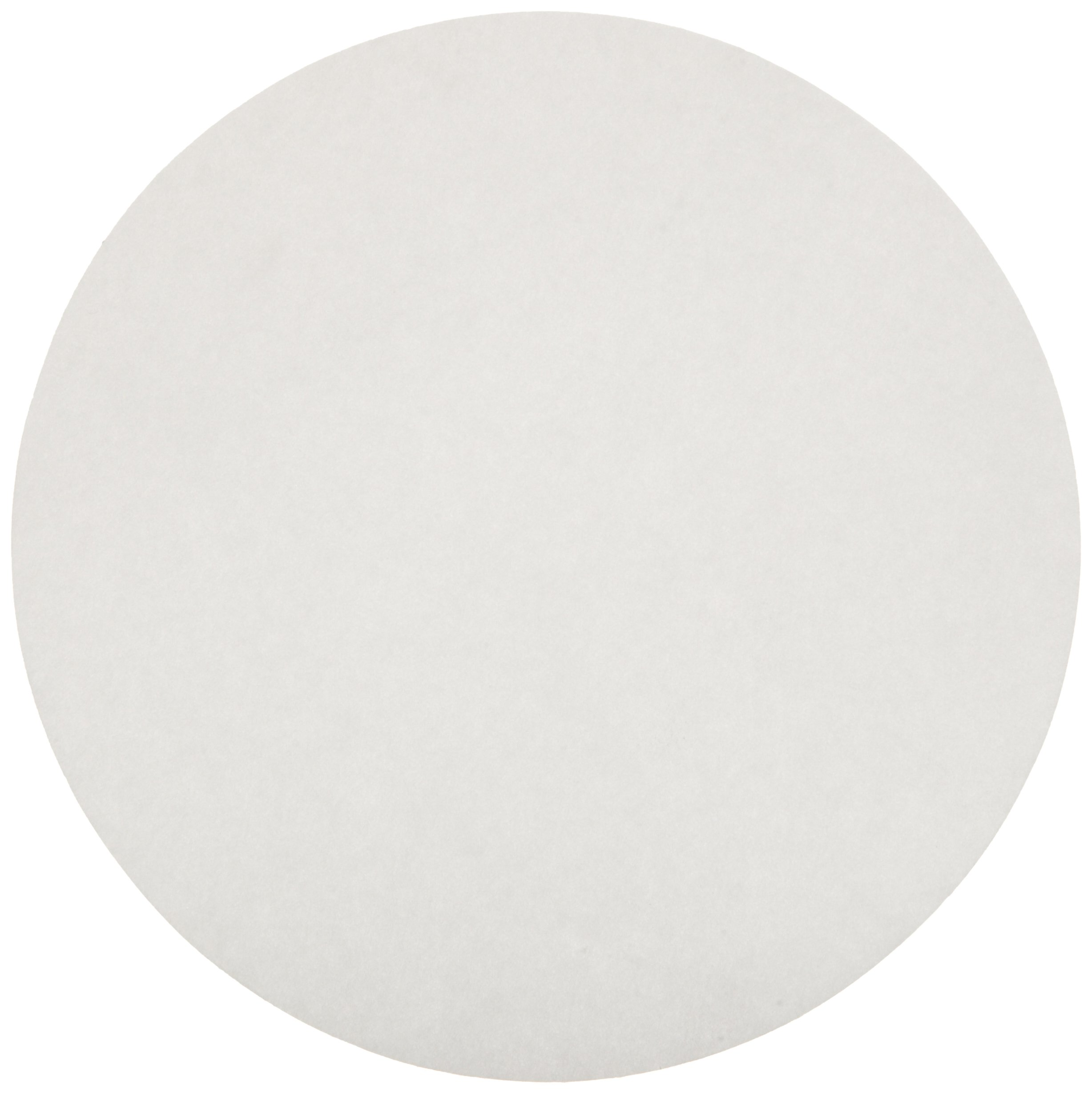 Ahlstrom 6310-1500 Qualitative Filter Paper, 10 Micron, Medium Flow, Grade 631, 15cm Diameter (Pack of 100) by Ahlstrom