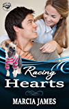 Racing Hearts: Klein's K-9s book 1 (Klein's K-9s service dogs)