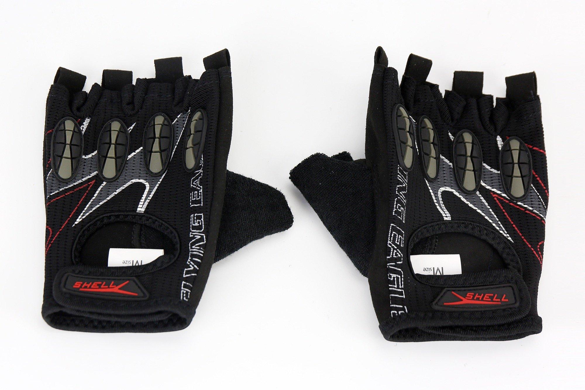 Flying Eagle Skate Gloves (Medium) by Flying Eagle