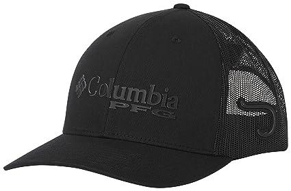 d0fceaca8e174 Columbia PFG - Gorra de Malla para Bola  Amazon.com.mx  Deportes y ...