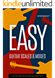 Easy Guitar Scales and Modes