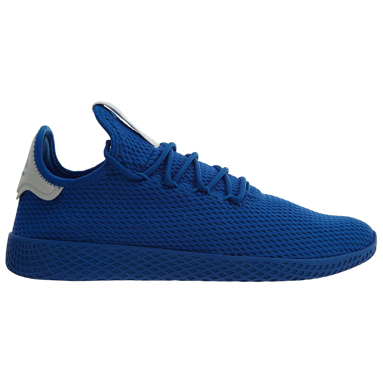 Adidas Adidas Adidas Unisex-Erwachsene Pw Tennis Hu Fitnessschuhe, weiß  451295