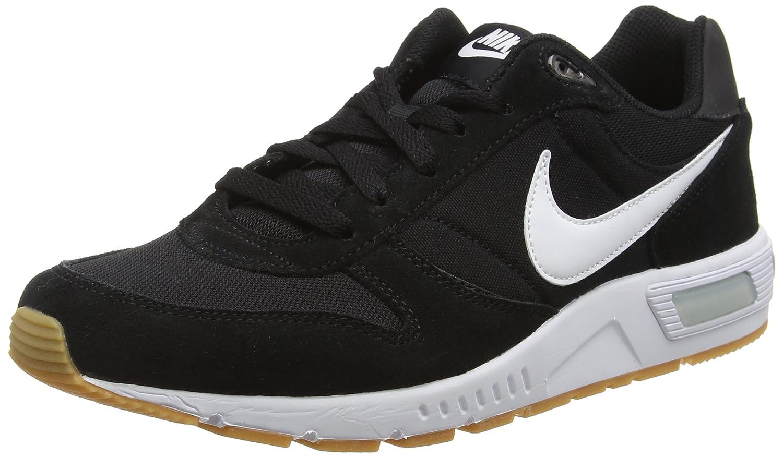 Nike Herren Nightgazer Turnschuhe Schwarz One Größe