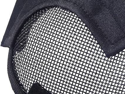 M/áscara completa de alta calidad para Airsoft BB de Ma19/htuk/®