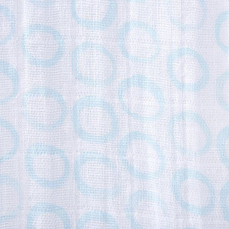 Blue Dogs X-Large Halo 100/% Cotton Muslin Sleepsack Wearable Blanket