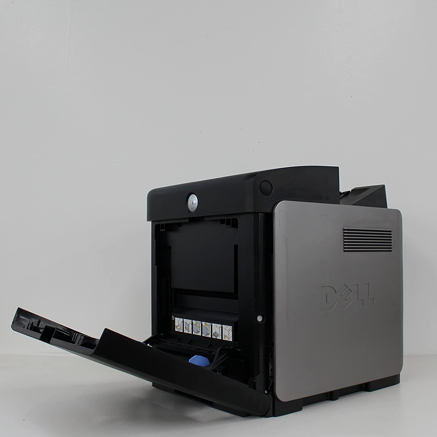 Amazon.com: Dell 3110cn Color Laser Network-Ready Printer with 1-Yr Next  Business Day Onsite Response Service: Electronics