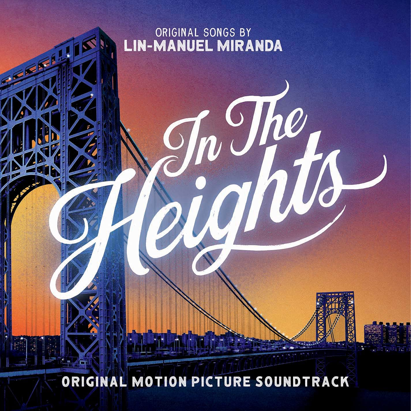 Book Cover: In The Heights