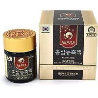 Ginseng Rosso Coreen Estratto 100g, stimola la circolazione, Tonifica e aiuto a equilibrare l' organismo.
