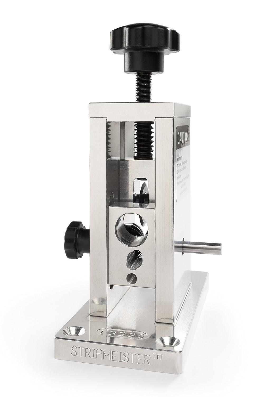 StripMeister Automatic Wire Stripping Machine by StripMeister ...