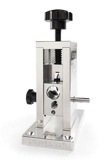 StripMeister Automatic Wire Stripping Machine - - Amazon.com