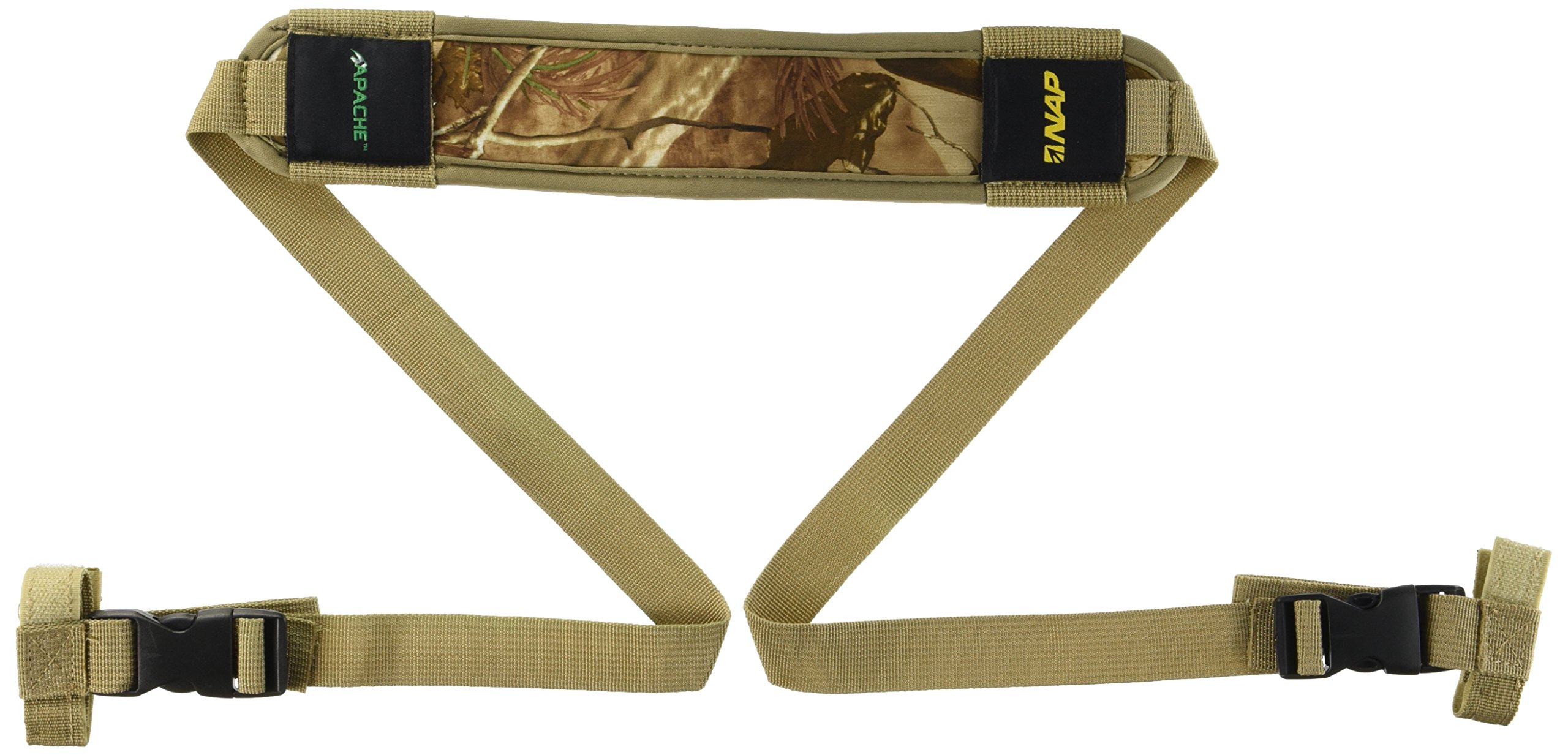 New Archery Products NAP Bow Sling w/Conforma Stretch Shoulder Strap