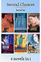 Second Chances: Inspirational Box Set Kindle Edition
