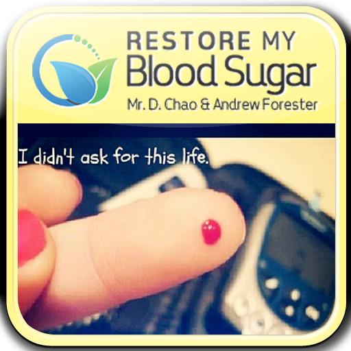 Blood Sugar And Insulin Log