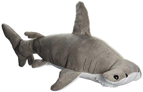Amazon Com Fiesta Toys Hammerhead Hammer Head Shark Plush Stuffed