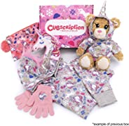 Cubscription Box - Officially Licensed Build-A-Bear Subscription Box