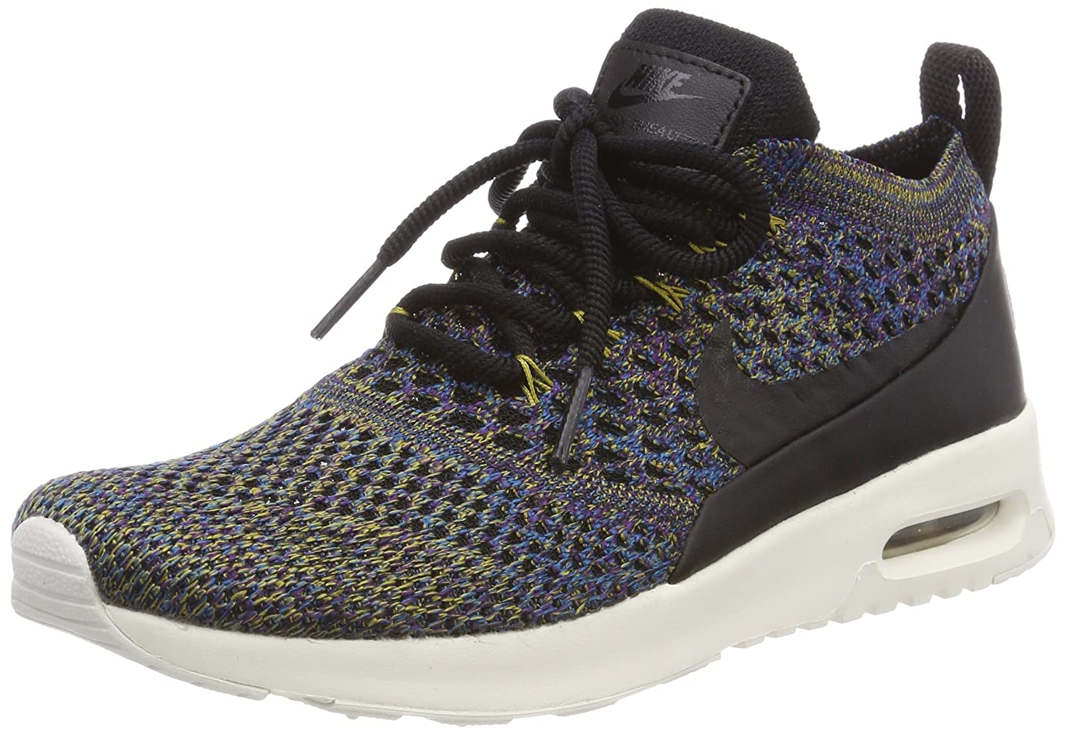 Nike Women's Air Max Thea Ultra Flyknit Low Top Sneakers