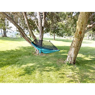 River Country Products Camping Hammock (Hammock Without Rain Fly): Sports & Outdoors