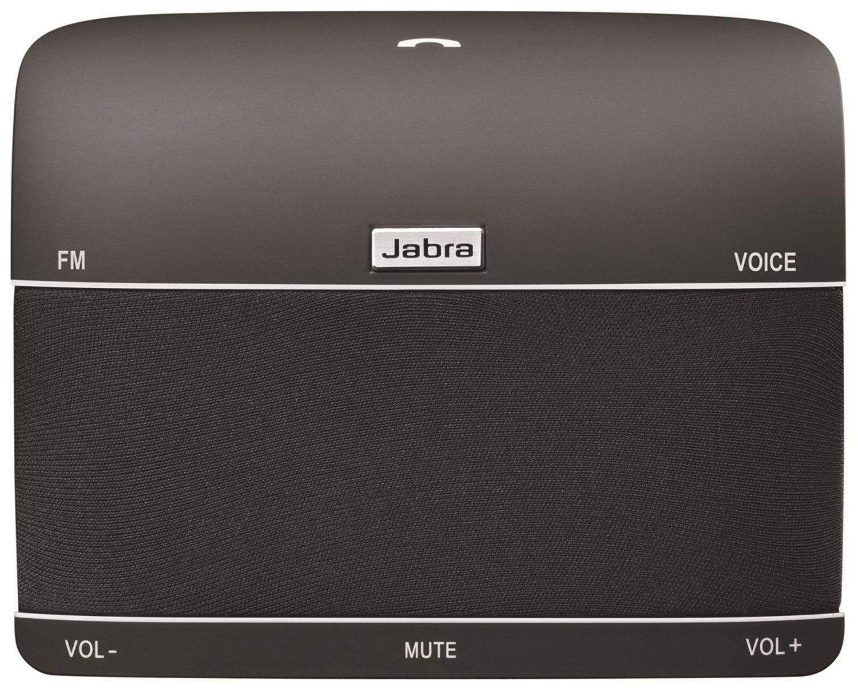 Jabra FREEWAY Bluetooth Speakerphone Black UNIVERSAL PACKAGING