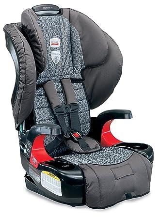 Amazon.com: Britax Pioneer 70 Harness-2-Booster Car Seat ...