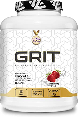 GRIT – The Best Recovery and Re-Hydration Drink 1