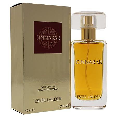 Cinnabar By Estee Lauder For Women. Eau De Parfum Spray 1.7-Ounces