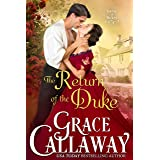 The Return of the Duke (Game of Dukes Book 5)